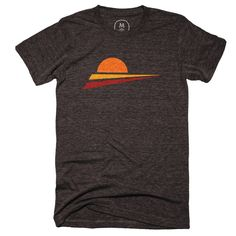 Find your next favorite t-shirt, tank top, hoodie, or fleece at Cotton Bureau. Custom tees from the world's best graphic designers. Vintage T-shirts, Custom Tees, New T, Graphic Tees, Shirt Designs, Hoodies, Mens Tops, Cotton, T Shirt