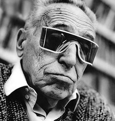 Achille Castiglioni - design hero not only for his archive of work but his ethos to not take yourself seriously