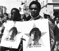 The Black Panthers weren't about race wars.. they were against wars on race.. #iDontSaySWAG