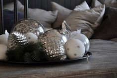 Oh – yes, it´s Christmas….. Soon.. – Villa Paprika