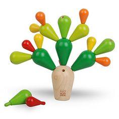 Plan Toys Plan Toy Balancing Cactus