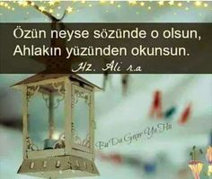 Hz Ali r.a