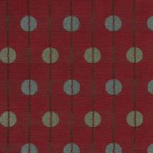 Arc Com - Upholstery - Pinball 67726 - Chili Pepper 7