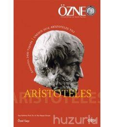 Özne Aristoteles Özel Sayı