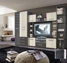 Szekrénysorok : Big Smart sor Home Living Room, House, Petra, Furniture, Design, Tv Units, Home Decor, Ideas, Credenzas