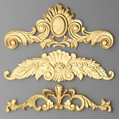 Cartouches Model available on Turbo Squid, the world's leading provider of digital models for visualization, films, television, and games. Cornice Design, Foam Carving, Paper Box Template, Wood Carving Designs, Design Movements, Ornaments Design, Contemporary Interior Design, Ceiling Design, Door Design