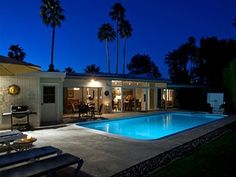 Villa Del Sol - Sun and Style with Complete PrivacyVacation Rental in Palm Springs from @HomeAway! #vacation #rental #travel #homeaway