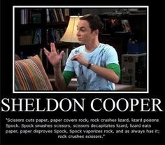 I just watched the episode where Berry made Sheldon explain this like 5 times... classic