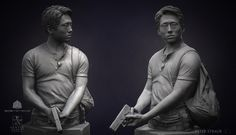 Digital Character Art by Peter Straub | http://cgvilla.com/2014/12/31/digital-character-art-by-peter-straub/