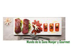 #gourmet y #manjar