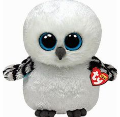 Beanie Boo Buddies Ty Beanie Boos Buddy - Spells the Owl Soft Toy Beanie Boo Buddy Soft Toys are the cuddliest animals in the world! Spells is a snow white owl so really stands out at night! Colourful and hand washable, Beanie Boos are great for kids of all ages. http://www.comparestoreprices.co.uk/soft-toys/beanie-boo-buddies-ty-beanie-boos-buddy--spells-the-owl-soft-toy.asp