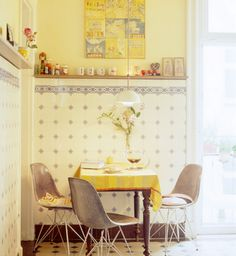 great kitchen for a small apartment