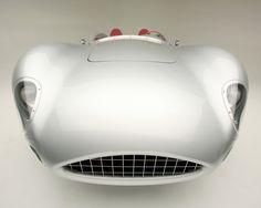 2009 Rizk Auto recreation 1957 Aston Martin DBR2