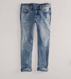 Boy Jean @cara glynn I found the perfect pair!