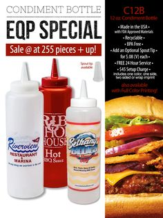 We're Serving Up a Spicy Sale For Summer Promotions