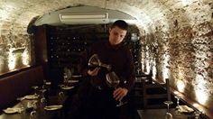 Wines, Restaurant, Bar, Cave, Restaurants, Dining Rooms