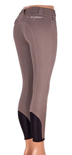 Sarm Hippique DAKOTA Full Seat and Grip Breeches - Galleria Morusso