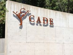 A visit to CADE Estate Winery, Napa Valley — WineryCritic
