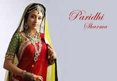 Read complete Biography, age, TV career details of Jodha Akbar actress fame Paridhi Sharma. Know more about Paridhi Sharma as Jodha Bai.