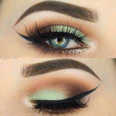 #CoconutOilEyebrows Matte Makeup, Skin Makeup, Eyeshadow Makeup, Eyeshadows, Glow Makeup, Makeup Brush, Bourjois Makeup, Makeup Younique, Younique Eyeshadow