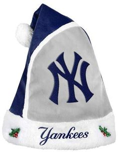 afe330ce437a6 Forever Collectibles - MLB 2015 Santa Hat  MLB Collectibles Hat Hats Online