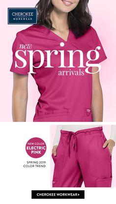 🌸Say hello to spring arrivals🌸 Uniformes De Enfermera 65610741d5bf