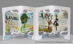 http://layersofink.blogspot.com/2013/01/tutorial-four-seasons-accordion-booklet.html