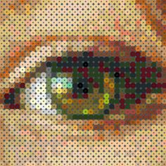Beadifier Pro Hama Art, Pixel Pattern, Kandi, Perler Beads, Pixel Art, Crafts, Fictional Characters, Patterns, Design