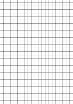 Des pages de papier quadrillé à télécharger gratuitement au format pdf. Plusieurs niveaux de gris, plusieurs taille de quadrillage. Indispensable en classe.