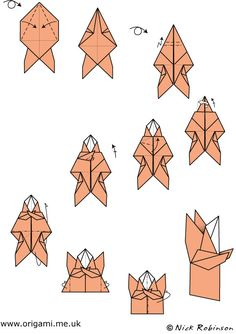 Enjoyable 14 Best Origami Flowers Images Paper Flowers Origami Flowers Wiring 101 Cranwise Assnl