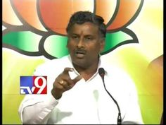 Change party name to YSR Christian party -  Prabhakar