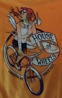 House of Wheels, Owosso, MI