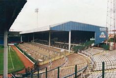 Can you name the old English football stadiums? Test your knowledge on this sports quiz to see how you do and compare your score to others. English Football Stadiums, British Football, European Football, Blackburn Rovers Fc, Sports Quiz, West Bromwich Albion Fc, Nostalgic Pictures, Watch Football, Football Pictures