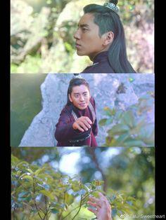 Darren Wang, Character Creation, Asian Actors, Sexy Men, Mona Lisa, Artwork, Deserts, Butterfly, Awesome