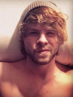 Jay from The Wanted