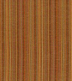 Upholstery Fabrics-Waverly Melody / Ruby