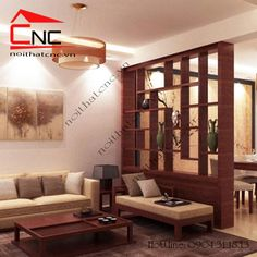 Living Room Partition Design, Living Room Divider, Room Partition Designs, Living Room Decor, Room Divider Shelves, Room Divider Walls, Living Room Wall Units, Small Living Rooms, Home Room Design