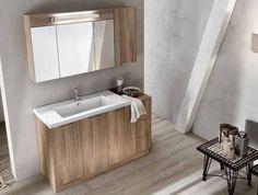 Il lavabo Toy di Arbi Arredobagno: una soluzione perfetta per ogni ambiente!