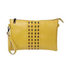Cartera de mano de color moda caramelo para las mujeres bolsos de cuero de calidad [FK30068] - €26.74 : bzbolsos.com, comprar bolsos online