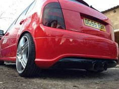 Fabia Vrs look Skoda Fabia, Mk1, Vw Beetles, Cars, Vw Bugs, Autos, Car, Automobile, Bubbles