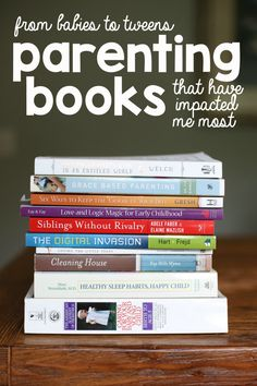 The Parenting Books