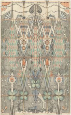 Louise Despont's antique ledger pages: louise_despont_10_20120406_1075112428.jpg