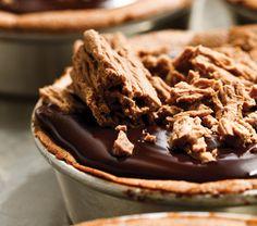 תחרות עוגות השוקולד: המושחתת