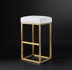 All Bar & Counter Stools | RH Modern