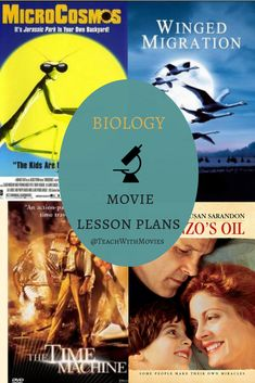 let the power of movies inspire students to be curious about science. Free lesson plans available. Click the link. Science Lesson Plans, Free Lesson Plans, Science Lessons, Science Movies, Scientific Method, Earth Science, Science And Technology, Astronomy, Biology