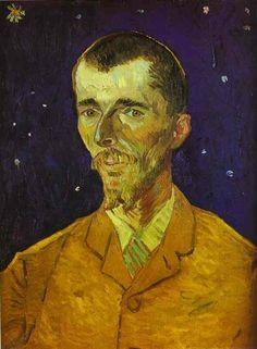 Vincent van Gogh, Eugne Boch