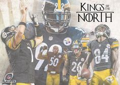 The North is ours. #PlayoffsAreComing