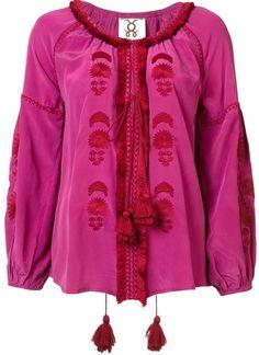 Figue 'Tula' blouse