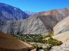 Valle de Elqui – Chile