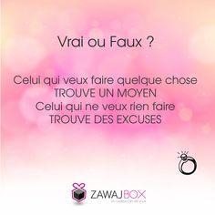 citation #quote #excuses #volonté